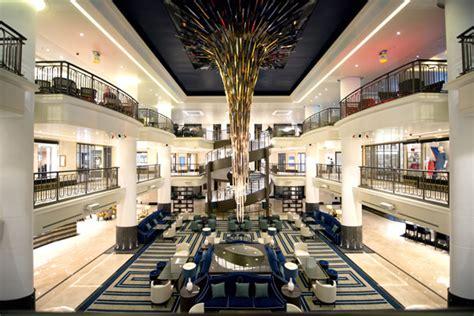 P&O Cruises' Britannia cruise ship review   Cruise