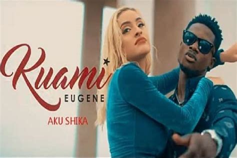 official  video kuami eugene  shika