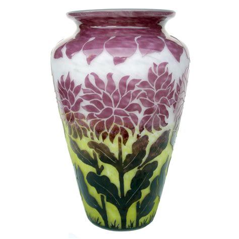 design of flower vase awesome huge degue glass vase flower design 171 huubgeurts com