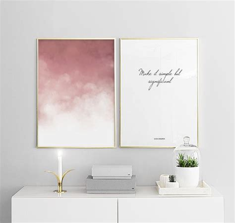posters with scandinavian design buy your poster from - Schlafzimmer Poster