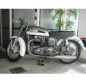 1962 Norton Dominator 650 SS Spec For Sale  Car And Classic