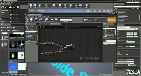youtube tutorial unreal unreal engine 4 tutorial interactable button youtube