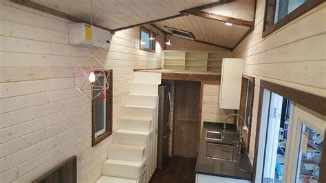 warehouse by alpine tiny homes tiny living