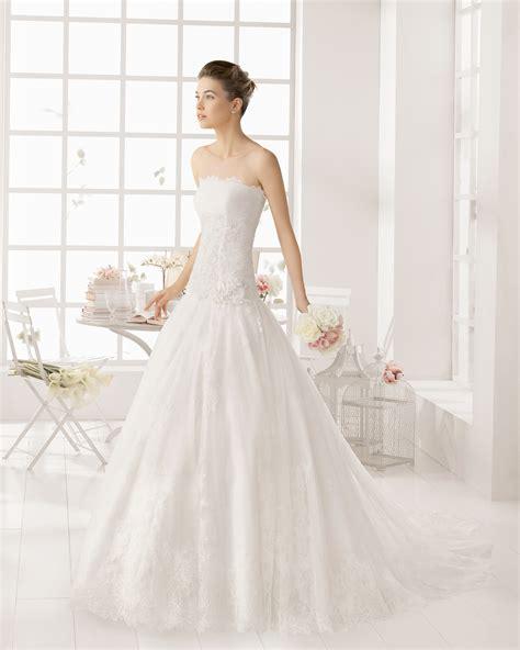 fotos de vestidos d novia olot aire barcelona 2016 bridal collection