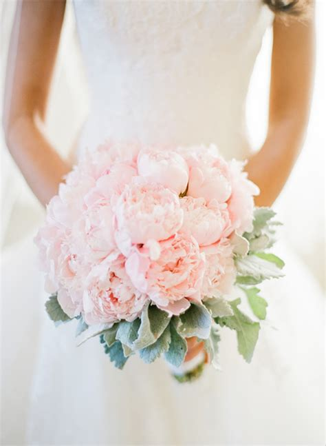 pink peonies wedding wedding bouquet pink peony wedding bouquet 793379