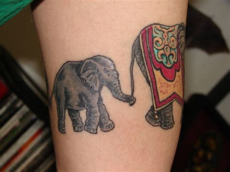 indian elephant tattoo designs 31 indian elephant tattoos