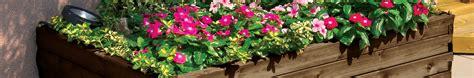 viridea vasi fioriere in legno portavasi e bordi aiuola onlywood
