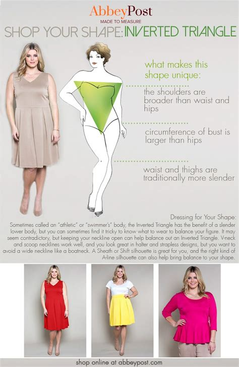 how to dress the inverted triangle body shape by 71 best inverted triangle or strawberry body shape images