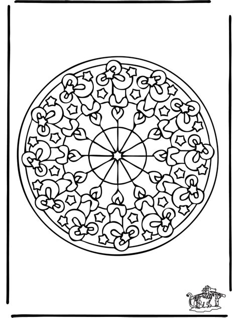 free mandala coloring pages what s your sign mandala coloring pages coloring home