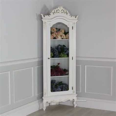 white corner display cabinet white corner display cabinet 28 images corner curio