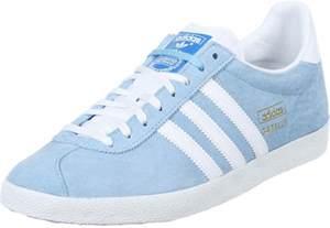 light blue adidas adidas gazelle og scarpa
