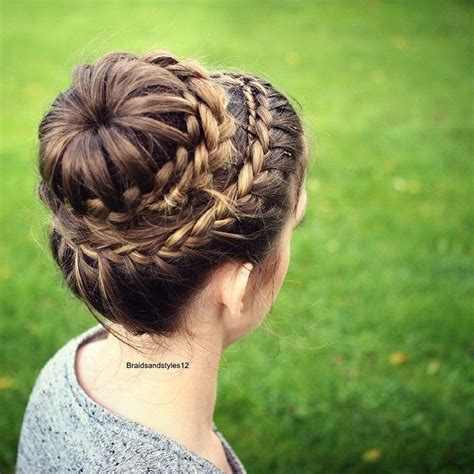 princess hairstyles braided headband with jewels braidsandstyles12 princess hairstyles crown braids and