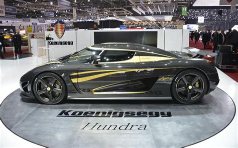 gold koenigsegg one koenigsegg with gold leaf inlays celebrates 10