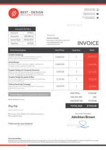 sle business invoice template 15 best invoice templates to create your invoice