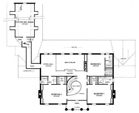 Southern Mansion House Plans by Southern Mansions House Plans Home Design And Style
