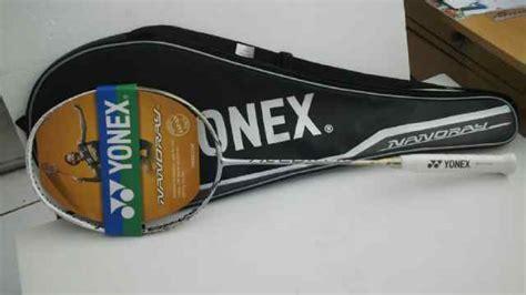 Raket Rs Iso Chrome Blue jual perlengkapan olahraga bulutangkis badminton