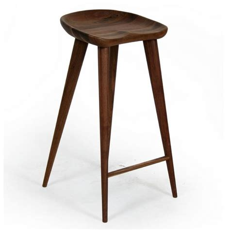 Taburet Wooden Bar Stool by 17 Best Images About Wooden Stools Chairs On