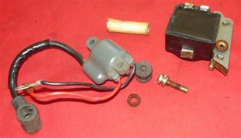 echo cs 280e chainsaw ignition module coil kit   chainsawr