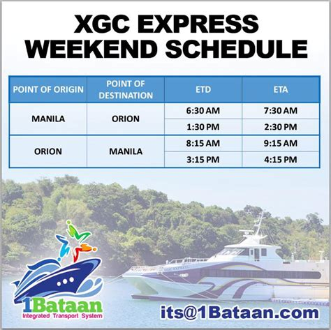 ferry boat to bataan from manila 2017 orion manila ferry to resume service philippines news