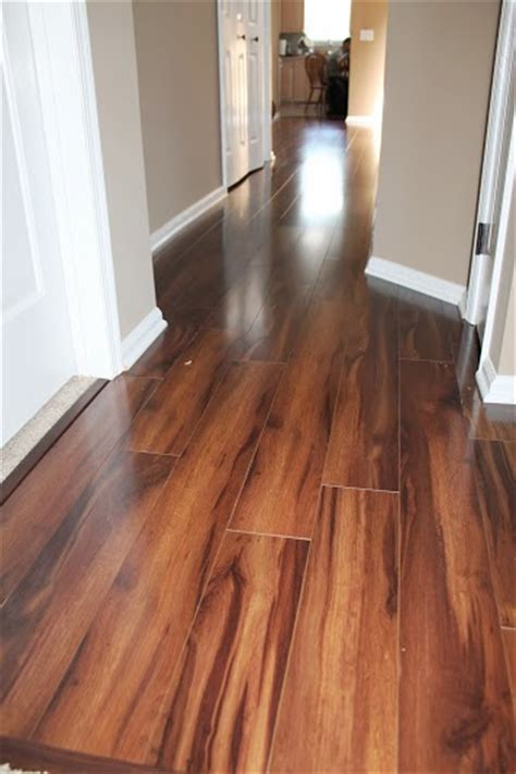 Installing Hardwood Floors In Hallways by Floating Hardwood Floor Installation By Monk S Basking