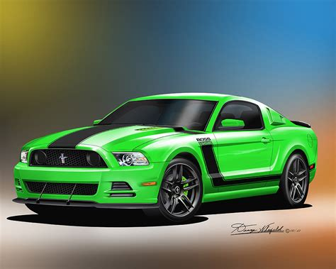 mustang gotta it green gotta it green mustang 2014 production numbers