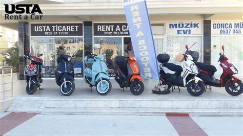 didim rent  scooter didim kiralik scooter didim