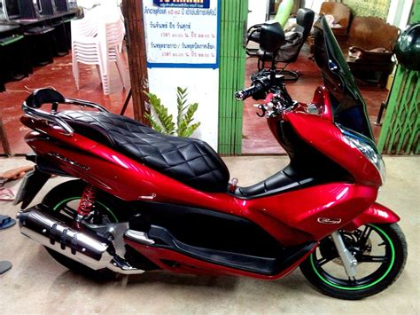 Honda Pcx 2018 Pantip by Pcx 2017 2018 Best Cars Reviews