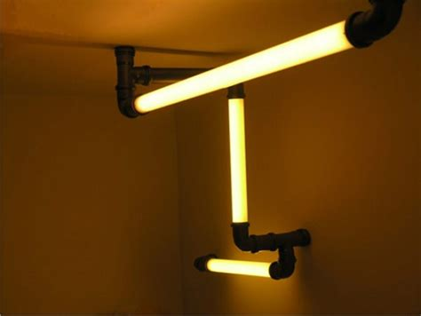 designer lighting atomic lighting tubes for industrial design digsdigs