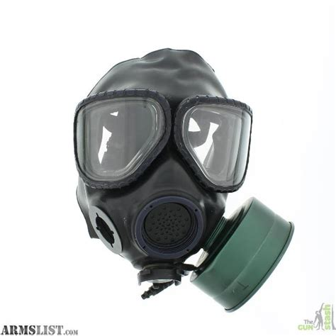 Oven Gas M40 armslist for sale trade m40 a1 gas mask