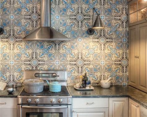 mediterranean tiles kitchen beautiful mediterranean motif tile for a colorful home