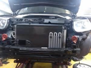 Hyundai Santa Fe Transmission Fluid Change Transmission Cooler 2007 Santa Fe Fwd 3 3l 5 Spd Auto