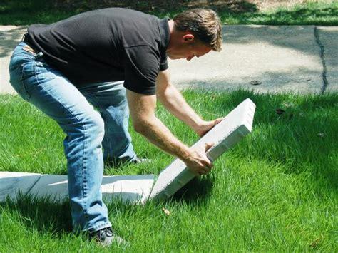 how to make a patio out of pavers building a paver patio how tos diy