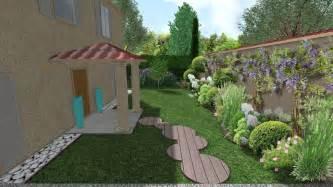 jardin design lyon ido jardins