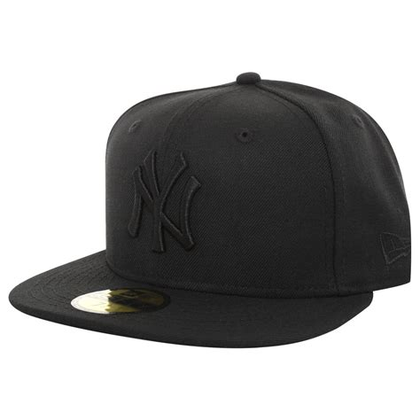 gorras de beisbol new era gorra new era 5950 mlb new york yankees negro