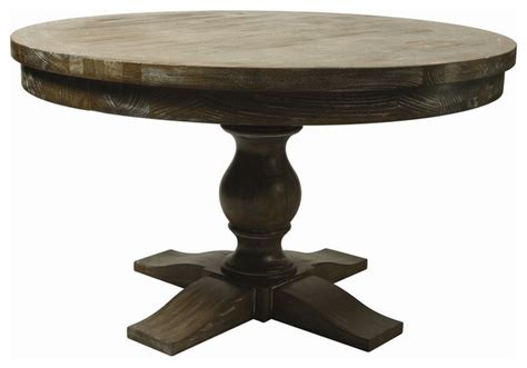 52 dining table pastel furniture utopia 52 inch table in charcoal