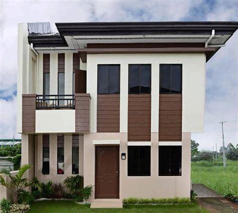 desain atap rumah kotak pilihan desain rumah minimalis type 36 72 yang elegan