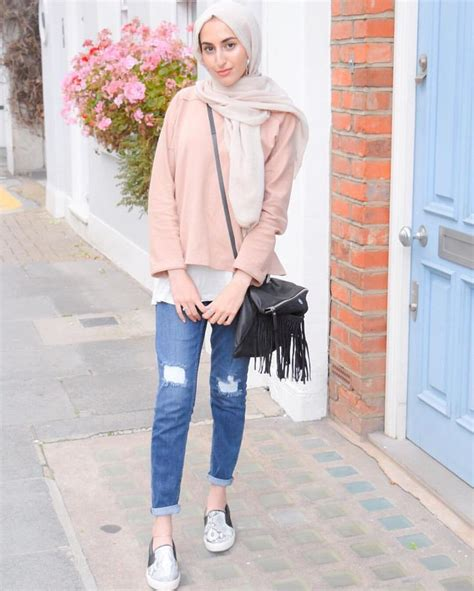 Abaya Anak Bordiran Free Pashmina 25 ide gaya model pakaian korea terbaik di