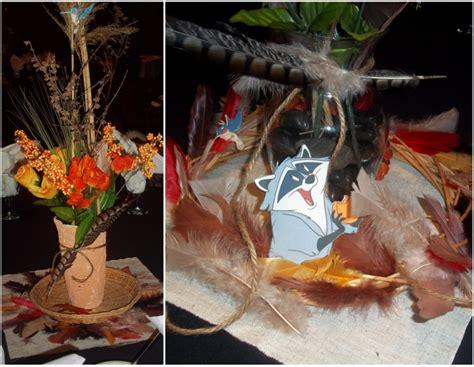 pocahontas centerpiece christian prom 2013 disney centerpieces disney