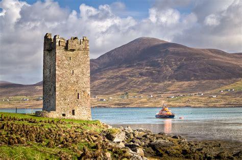 Stone Island Kitchen Achill Island Island In Ireland Thousand Wonders