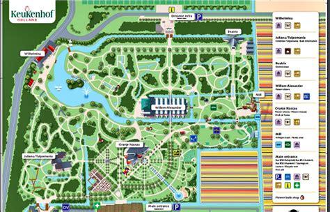 giardini di keukenhof imperdibile in olanda la visita al parco keukenhof