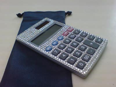 handbag eightythousand dollar patrick cowsill eighty five thousand dollar calculator