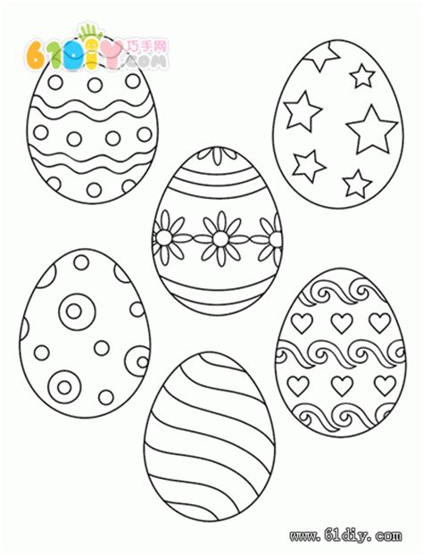 2014儿童手绘彩蛋图片儿童手绘彩蛋图片 手绘彩蛋 图片