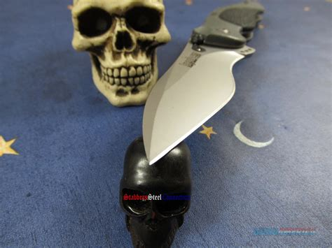 kershaw speed bump for sale vintage kershaw knives speed bump model 1595