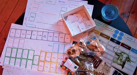 Design Game Prototype | game design with kids an interview with charley miller