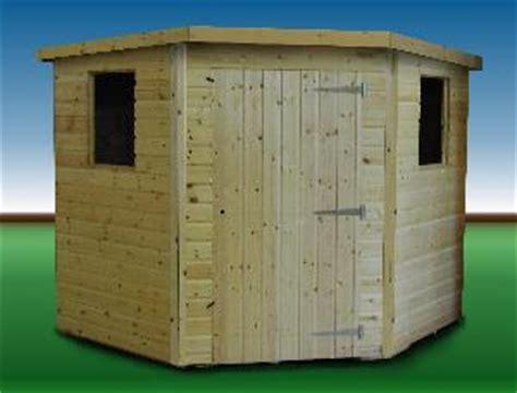 Cheap Corner Sheds by Shedpa Cheap Ways To Build A Shed