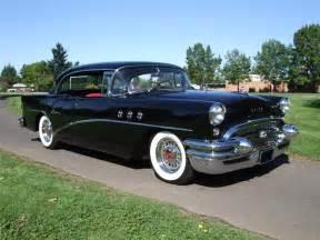 1955 Buick 4 Door 1955 Buick Special Riviera 4 Door Hardtop 81117