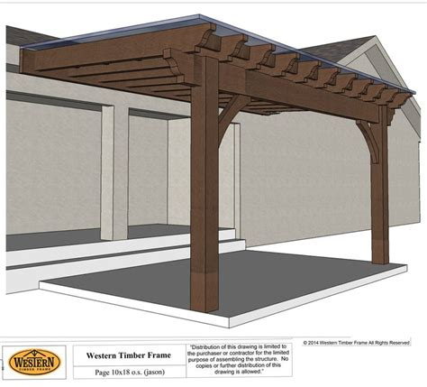 easy pergola plans easy pergola plans outdoor goods