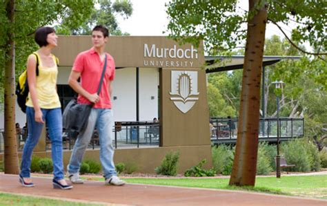 Murdoch Mba Ranking by Uwa Named In World S Top 100 Business News