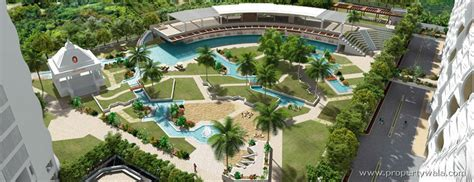 soham tropical lagoon thane west thane residential