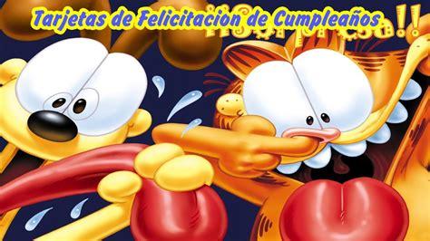 imagenes cumpleaños originales tarjetas de felicitacion de cumplea 241 os originales y